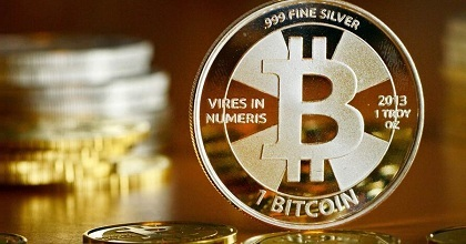 bitcoin silver 351x185 - German Banks Want to Get Into the Crypto Business