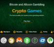 crytpo games 110x96 - CryptoGames: An exhilarating world of fun games and tempting rewards beckons you!