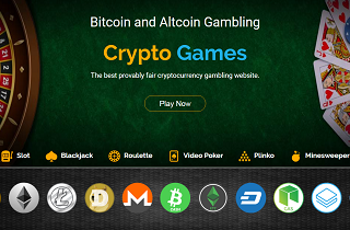 crytpo games 214x140 - CryptoGames: An exhilarating world of fun games and tempting rewards beckons you!