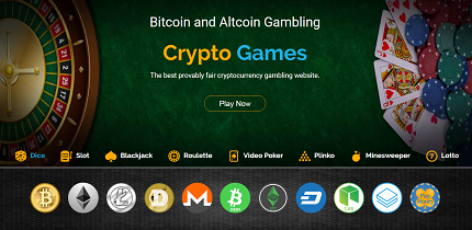 crytpo games 351x185 - CryptoGames: An exhilarating world of fun games and tempting rewards beckons you!