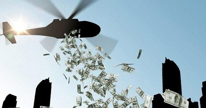 helicopter money 351x185 - Hong Kong Giving $10,000 HDK Helicopter Money to all Adults – Fiat Money is Worthless