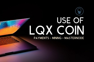lqx 214x140 - LQX Coin, a Combination of Security and Scalability