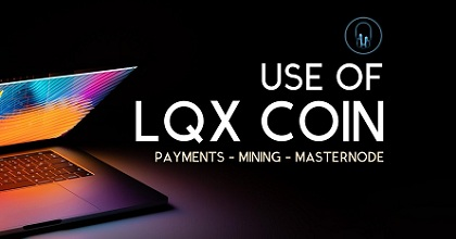 lqx 351x185 - LQX Coin, a Combination of Security and Scalability
