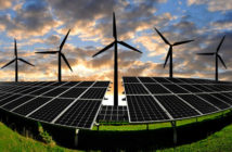 wind solar 214x140 - Bitcoin Mining: A solution that any Power Plant With Surplus Energy should Adopt