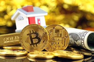 gold real estate bitcoin 214x140 - Protection Against Inflation: Real Estate, Bitcoin or Gold?