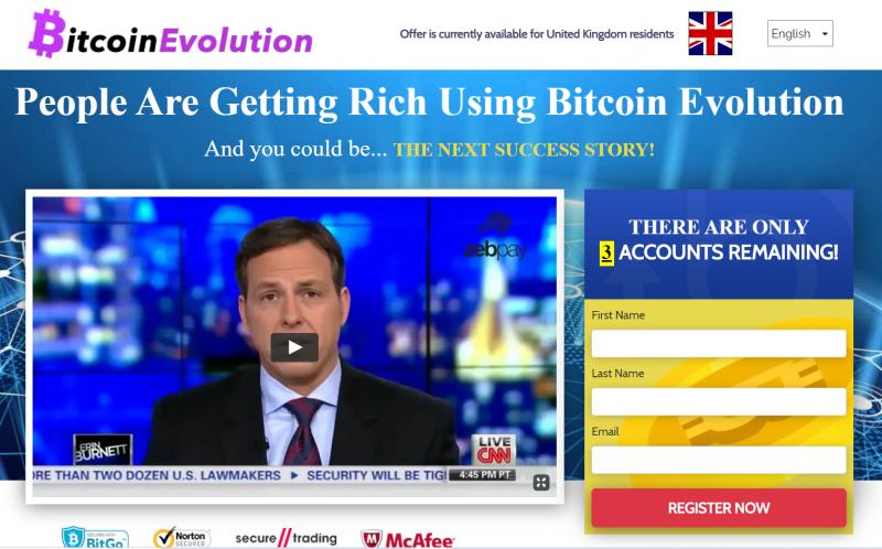bitcoin trader pitch pe dragons den)